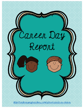Career Day Reflections