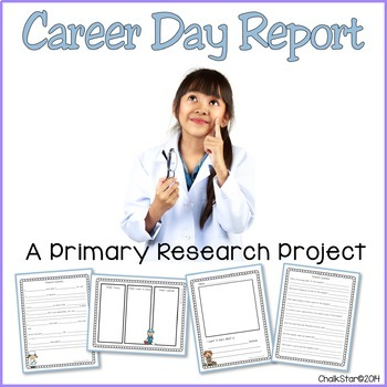 Career Day Report