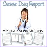 Career Day Report