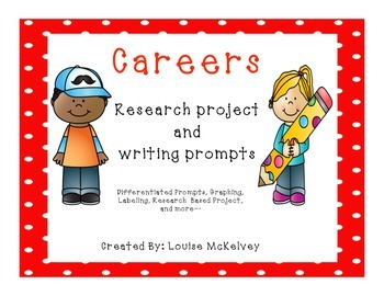 Career Day and Community Workers Research Project