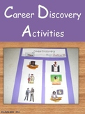Career Discovery Activities