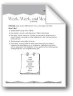Career Education (Ten-Minute Activities)