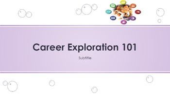 Career Exploration 101