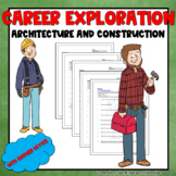 Career Exploration-Architecture and Construction