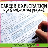 Career Exploration: A Job Interview Project