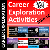 Career Exploration Activities