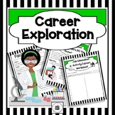 Career Exploration Activity Game