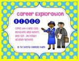 Career Exploration BINGO Game!