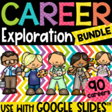 Career Exploration BUNDLE