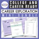 Career Exploration Bundle {Printable and Digital Option}