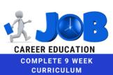 Career Exploration Curriculum