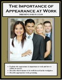 Career Readiness - Employment -  DRESS FOR SUCCESS - Careers - Work Skills