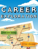 Career Exploration Exercises