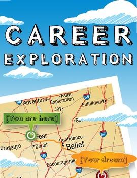 Career Exploration Exercises