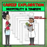 Career Exploration - Hospitality & Tourism