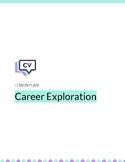 Career Exploration Lesson Plan