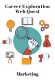 Career Exploration - Marketing