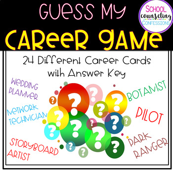 Career Exploration Game
