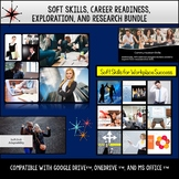 Career Exploration, Readiness, Research, and Soft Skills R