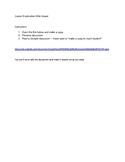 Career Exploration Web-Quest