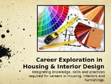 Career Exploration in Interior Design