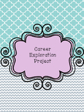 Career Explorations Project
