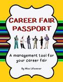 Career Fair Passport