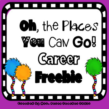 Career Freebie
