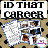 Career Freebie: ID That Career! Scoot Game