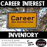 Career Interest Inventory