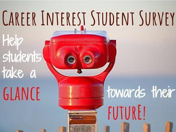 Career Interest Survey