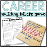 Career Building Blocks Game