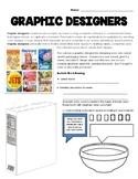Career Lesson: Graphic Designers