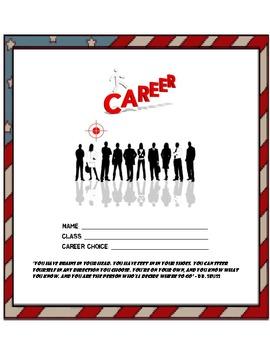 Career Packet
