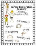 Career Pathway Exploration NO PREP