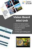 Career Planning Bootcamp: Unit 1 Discover (goal setting le