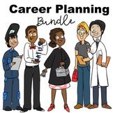Career Exploration Planning Bundle