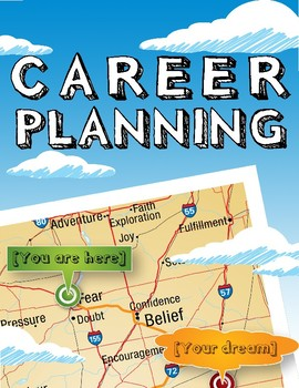 Career planning teaching resources teachers pay teachers career planning exercises career planning exercises malvernweather Choice Image