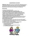 CAREER PLANNING (GR 6-8)