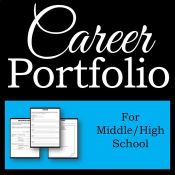 Career Portfolio Project