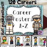 Career Posters A-Z