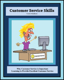 Career Readiness, CUSTOMER SERVICE SKILLS, vocational, career lessons