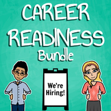 Career Readiness: Resume, Cover Letter, and Interview Prep