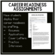 Career Readiness Unit: Interview Skills, Resume Writing, and Cover Letters