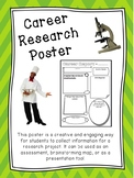 Career Report Research Poster