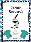 Career Research