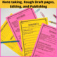 Career Research Report Informative Writing Common Core Aligned
