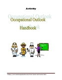 Career Research using Occupational Outlook Handbook