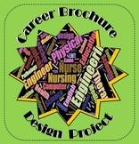 Career Brochure Design Project {EDITABLE}