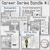 Career Series Set #1